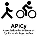 Association des piétons et cyclistes du Pays de Gex (APiCy )